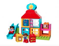 LEGO Duplo - Mein erstes Spielhaus