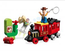 LEGO Duplo - Toy Story Zug