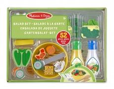 Gartensalat Set 52-tlg.