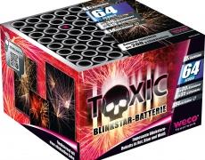 Toxic 64 Schuss Batterie