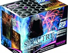 Spectre 25 Schuss Batterie