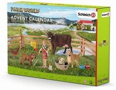SCHLEICH Adventskalender Farm World