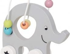 JaBaDaBaDo Elefant mit Abacus
