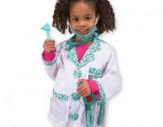 Verkleidungs-Set Arzt