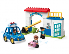 LEGO Duplo - Polizeistation