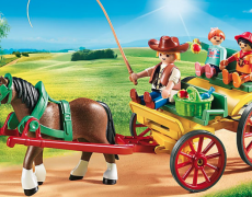 Playmobil Country - Pferdekutsche