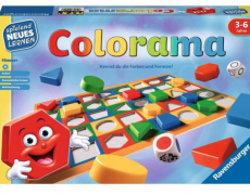 Ravensburger - Colorama      3+
