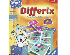 Ravensburger - Differix      4+