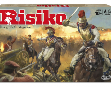 Risiko, DAS Strategiespiel      10+