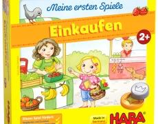 HABA Meine ersten Spiele - Einkaufen      2+