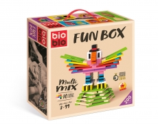 Fun Box - Multi Mix