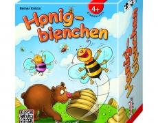 Amigo - Honigbienen      4+