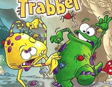 Amigo - Krabbel-Trabbel      6+