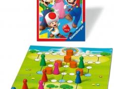 Ravensburger - Super Mario Malefiz      6+