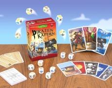 Amigo - Piraten Kapern      8+