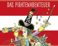 Zilly und Zingaro: Das Piratenabenteuer