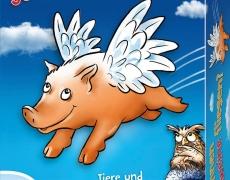 KOSMOS - Können Schweine fliegen?      5+