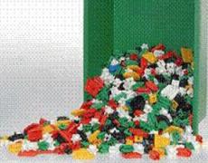SUPER SONOS 1300 Teile in School-Tray