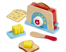 Butter Toast Set