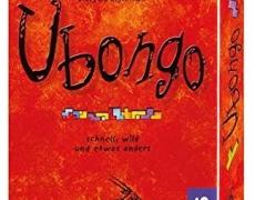 KOSMOS - Ubongo      7+