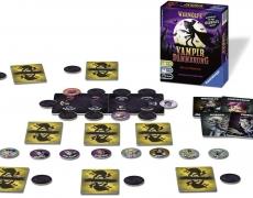 Ravensburger - Werwölfe Vampirdämmerung      12+