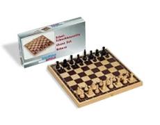 Schul-Schachkassette