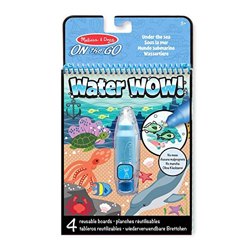 Water WOW - Wassertiere